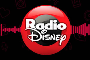Radio Disney 98.5 FM - Santa Cruz De La Sierra