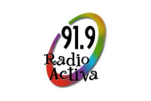 Radio Activa 91.9 FM - Santa Cruz De La Sierra