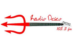 Radio Deseo 103.3 FM - La Paz