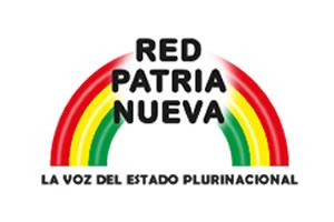 Radio Red Patria Nueva 94.3 FM - La Paz