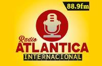 Radio Atlántica 88.9 FM - Santa Cruz De La Sierra
