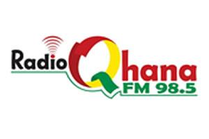 Radio Qhana 98.5 FM - La Paz