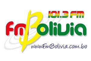 Fm Bolivia 101.3 FM - Los Yungas