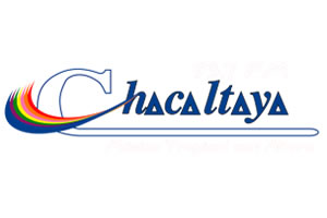 Chacaltaya 93.7 FM - La Paz
