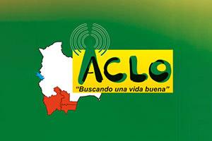 ACLO 101.5 FM - Tarija