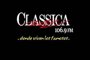 Classica FM 106.9 FM - Santa Cruz