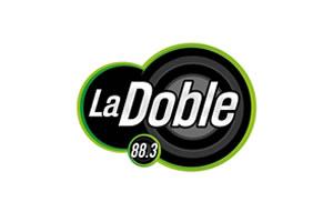 La Doble - La Paz