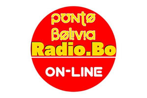 Punto Bolivia - La Paz