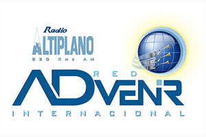 Radio Altiplano 820 AM - Santa Cruz