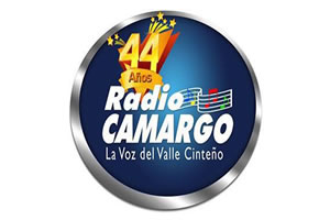 Radio Camargo 100.1 FM - Camargo