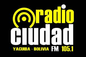 Radio Ciudad Yacuiba 105.1 FM - Yacuiba