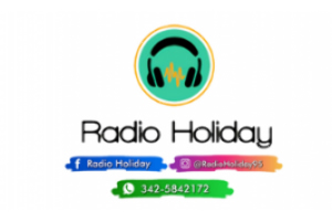 Radio Holiday - Coronda