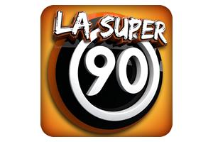 Radio la Súper 90 - La Paz