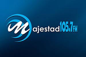 Radio Majestad 105.7 FM - La Paz