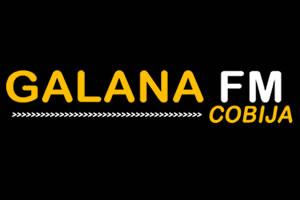 Galana 93.1 FM - Cobija