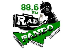 Radio Pando 88.6 FM - Cobija