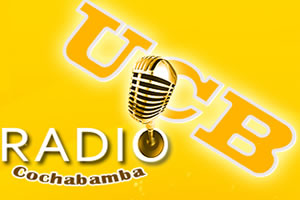 Radio UCB - Cochabamba