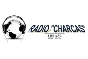 Radiodifusora Charcas 1480 AM - Sucre