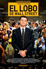 EL LOBO DE WALL STREET - THE WOLF OF WALL STREET