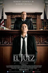 EL JUEZ - THE JUDGE