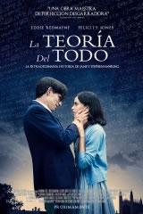 LA TEORÍA DEL TODO - The Theory of Everything