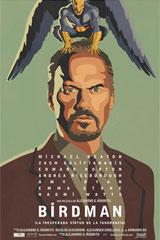 BIRDMAN - Birdman: or The Unexpected Virtue of Ignorance
