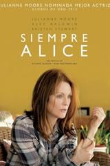 SIEMPRE ALICE - Still Alice