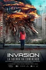 INVASIÓN: LA GUERRA HA COMENZADO - Invasión