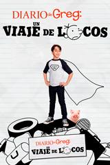DIARIO DE GREG: UN VIAJE DE LOCOS - Diary of a Wimpy Kid: The Long Haul