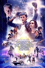 READY PLAYER ONE - READY PLAYER 1