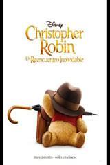 CHRISTOPHER ROBIN: UN REENCUENTRO INOLVIDABLE - CHRISTOPHER ROBIN