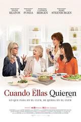 CUANDO ELLAS QUIEREN - BOOK CLUB