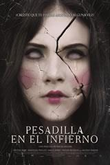 PESADILLA EN EL INFIERNO - INCIDENT IN A GHOSTLAND