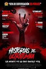 HISTORIAS DE ULTRATUMBA - GHOSTS STORIES