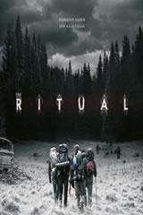 EL RITUAL - THE RITUAL