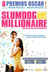 ¿QUIERES SER MILLONARIO? - SLUMDOG MILLIONAIRE