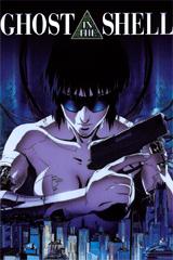 GHOST IN THE SHELL (anime) - Kôkaku Kidôtai