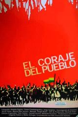 EL CORAJE DEL PUEBLO