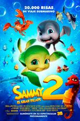SAMMY 2: EL GRAN ESCAPE - SAMMY'S AVONTUREN 2