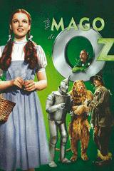EL MAGO DE OZ - The Wizard of Oz