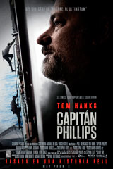 CAPITÁN PHILLIPS - CAPTAIN PHILLIPS