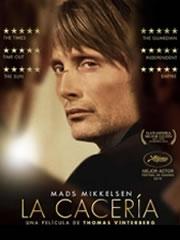 LA CACERÍA - THE HUNT