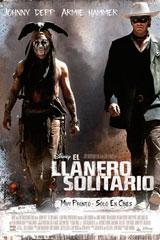 EL LLANERO SOLITARIO - THE LONE RANGER