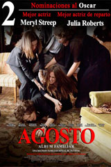 AGOSTO - AUGUST: OSAGE COUNTY