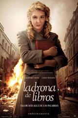 LADRONA DE LIBROS - THE BOOK THIEF