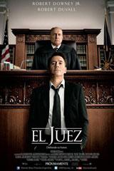 EL JUEZ - THE JUDGE