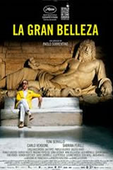 LA GRAN BELLEZA - LA GRANDE BELLEZZA