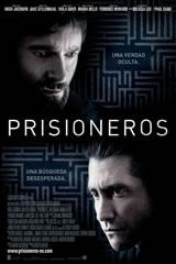 PRISIONEROS - PRISONERS