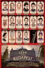 EL GRAN HOTEL BUDAPEST - THE GRAND HOTEL BUDAPEST