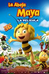 LA ABEJA MAYA - MAYA THE BEE MOVIE